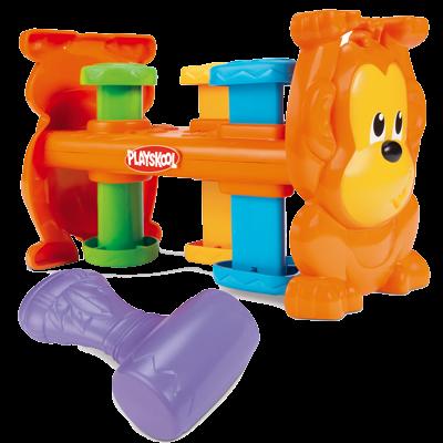 Macaco Bate & Gira - Playskool