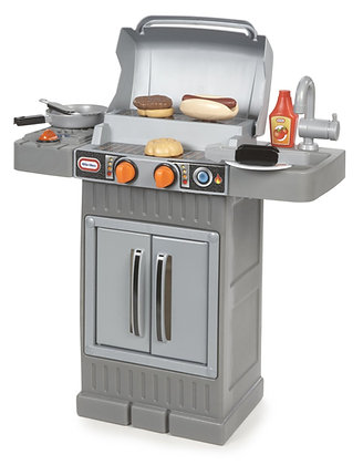 Aluguel Grill Little Tikes