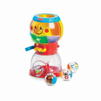 Bolinhas mágicas - Fisher price