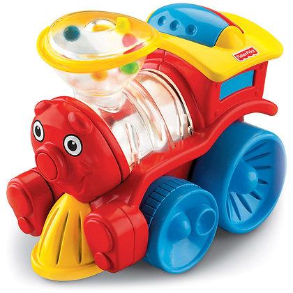 Trenzinho veículo animado - Fisher Price