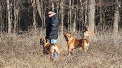 John & Nyah, Luca and Cyra - Dec 14'