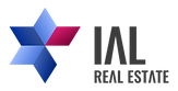 IAL real estate Israel logo