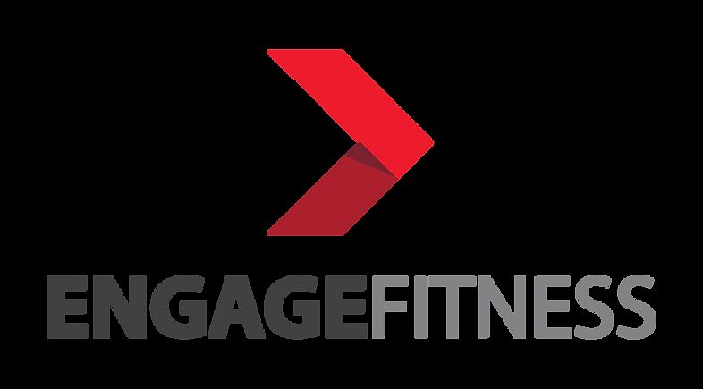 Engage Fitess Logo