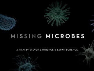 """""""Missing Microbes"""" Demo Reel"""