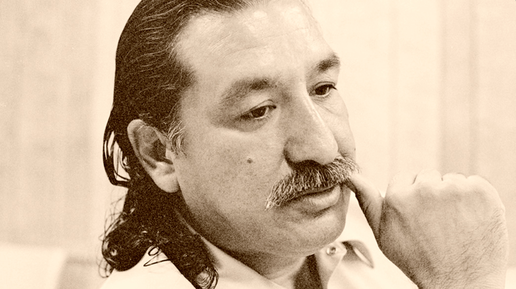 The Case for Leonard Peltier