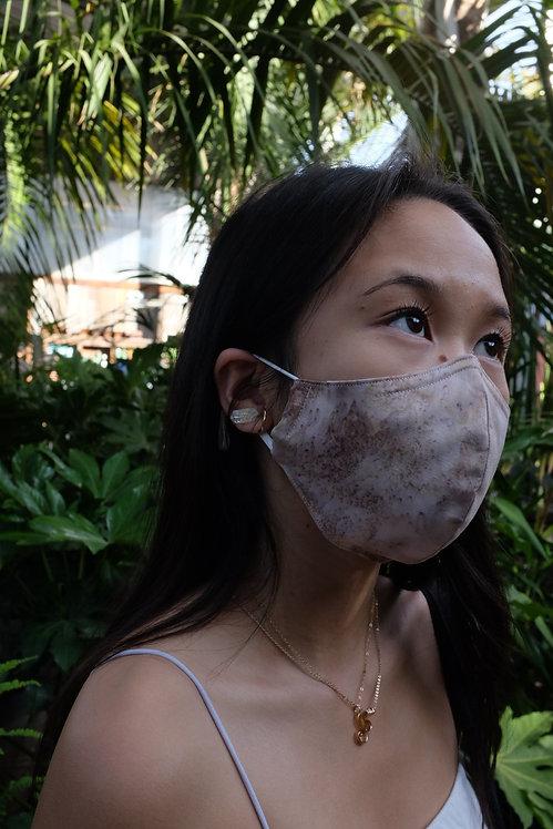 antonette mask + stud bundle