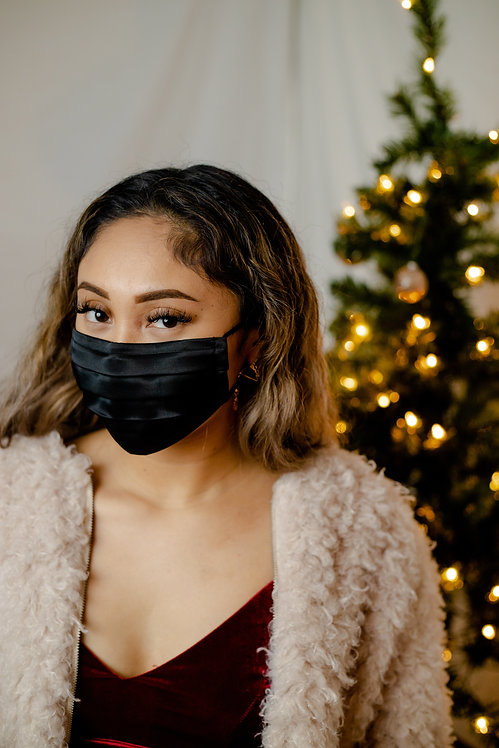 Kriselle Mask + Stud Bundle