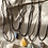 """Thumbnail: Protector Necklaces (20"""" black cord)"""