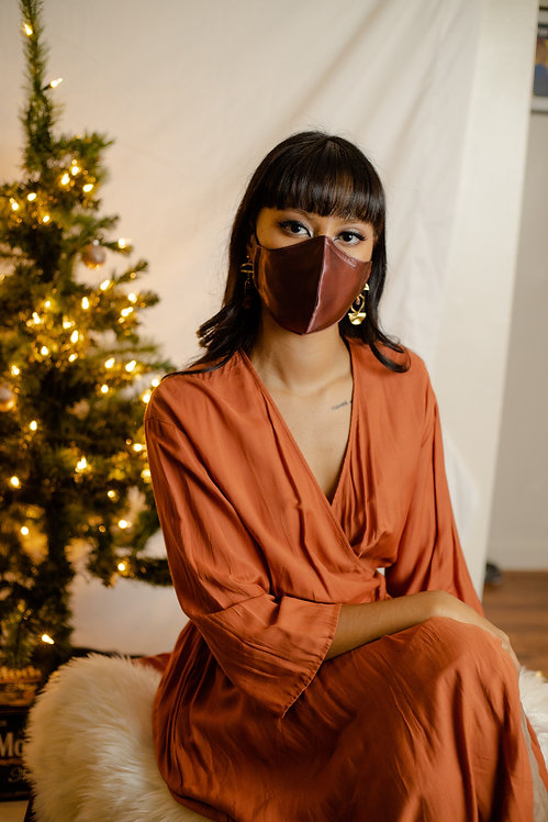Corinne Mask + Stud Bundle