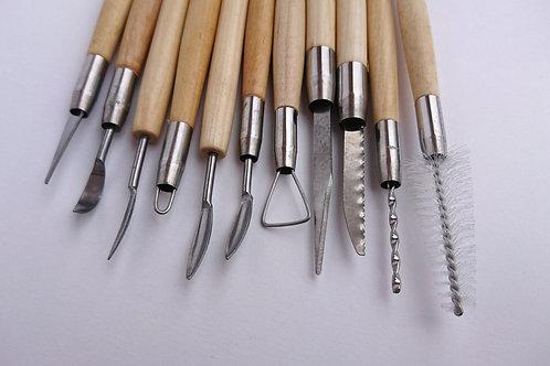 Набор инструментов для кермиста №1