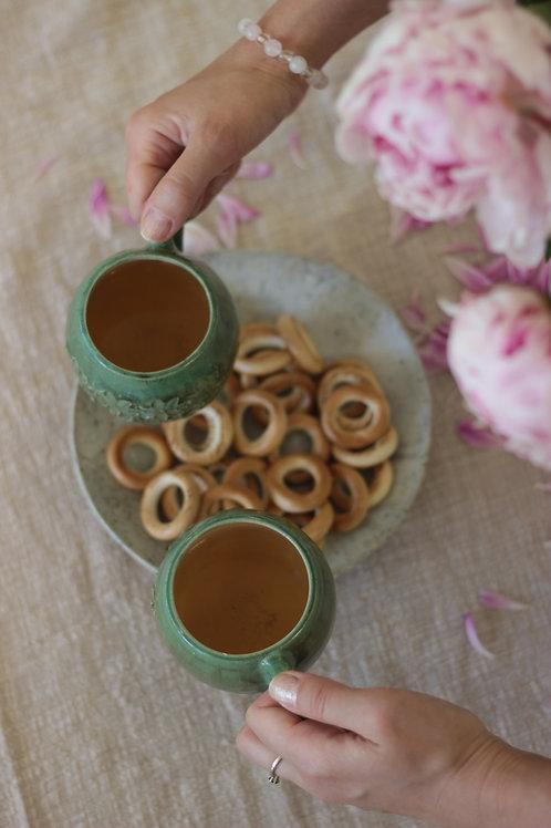 Кружки чайные