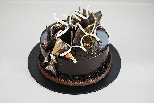 Entremet Mousse cakes