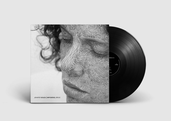 IMPOSSÍVEL BREVE - LP VINYL