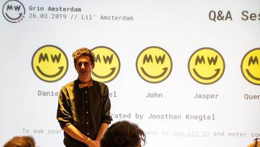 Jonathan Knegtel