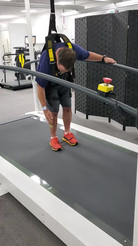 New Technology for Rehab!!!