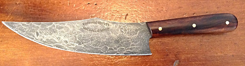 The Ironwood Scimitar