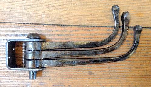 Triple Swivel Hook