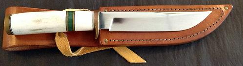 Mountain Joe knife