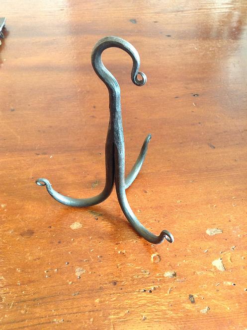 Triple Hanging Hook