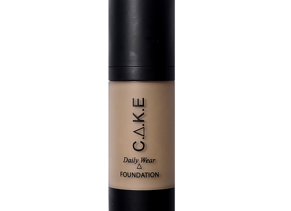 Sample pot Daily Wear Foundation C9