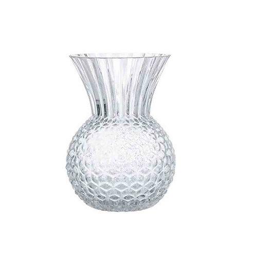 Perfume Flared Glass Vase