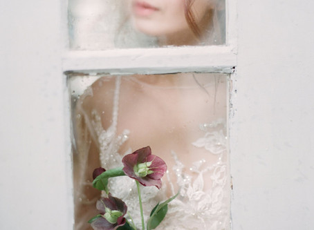 A Romantic Bridal Retreat