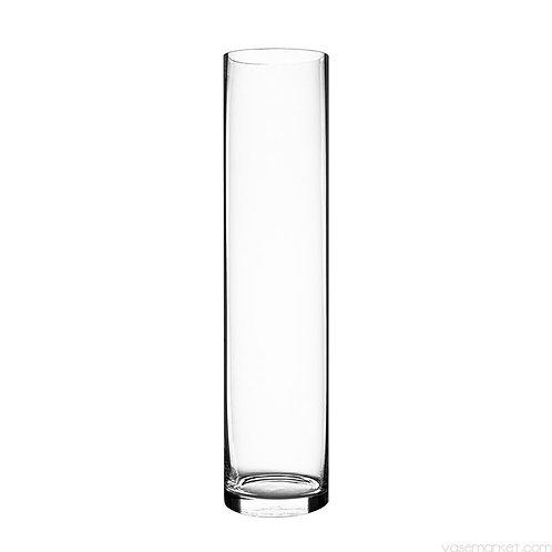 Cylinder Bud Vase Assorted Size