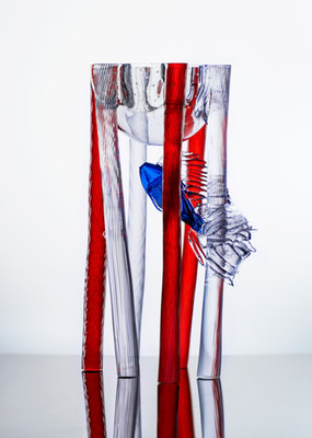 Stilt Vase Serie
