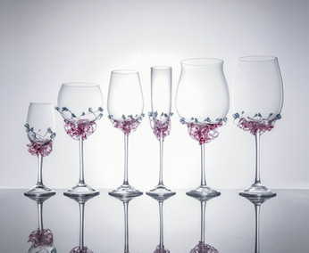 Nest Wine Glass Collection