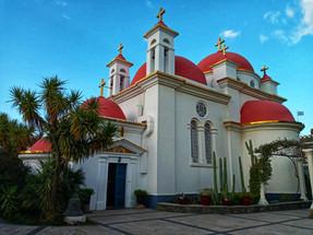 אתרי דת