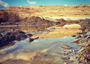 להכיר את המדבר