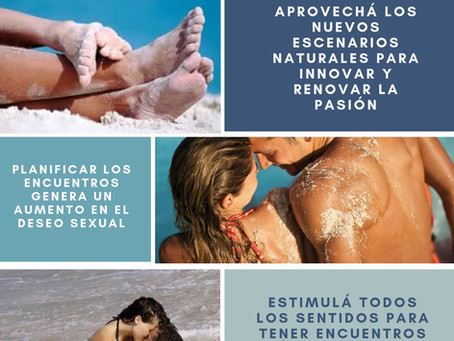 Clarín - Sexo en Verano