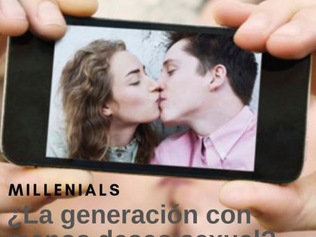 Millenials y el Deseo - Diario Clarín