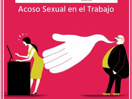 La Nación y Ohlalá - Acoso sexual en el trabajo