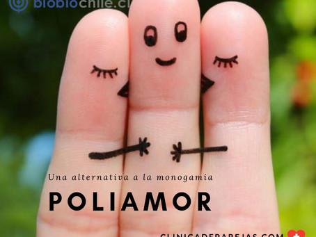 Poliamor - El fin de la monogamia