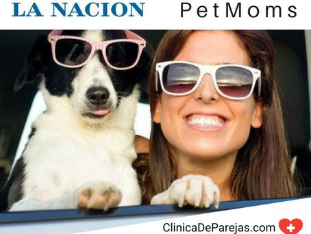 PetMoms - La Nación