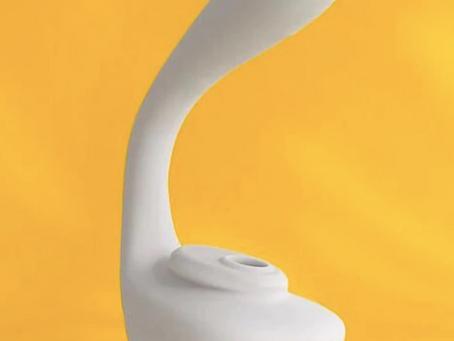 CES 2020: premian un vibrador