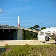 Corporate Air, located at Vero Beach Airport