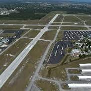 Vero Beach Regional Airport parcels