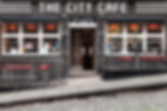 The City Cafe, Edinburgh