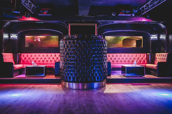 Why Not Nightclub Edinburgh