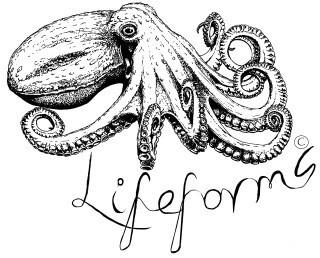 life-forms-art-logo