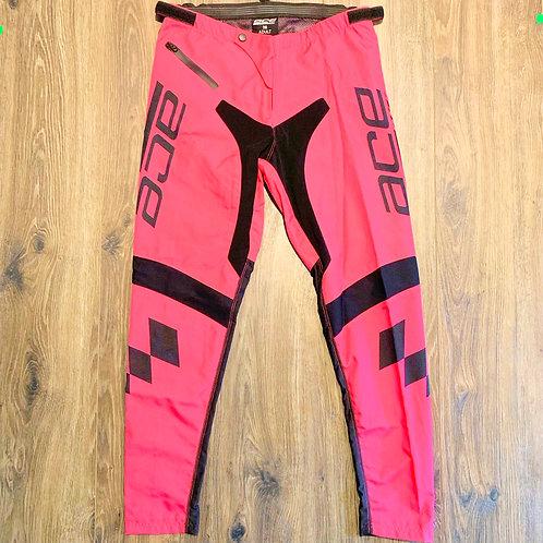 Racepants - Adult Neon Pink