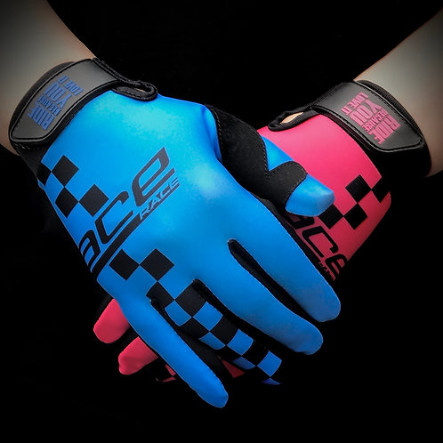 Youth Gloves - Ride Because You Love It Edition