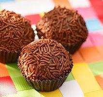 Brigadeiro Gourmet | The Cake Shop SL