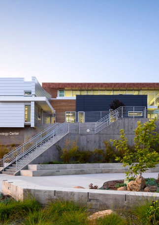 Industrial Technology Center / Palomar College