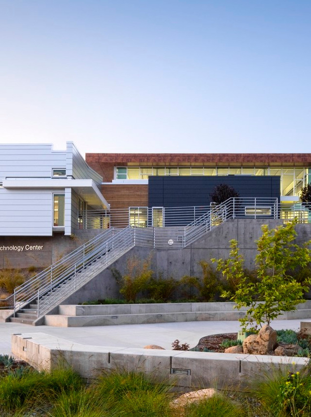 Industrial Technology Center / Palomar College