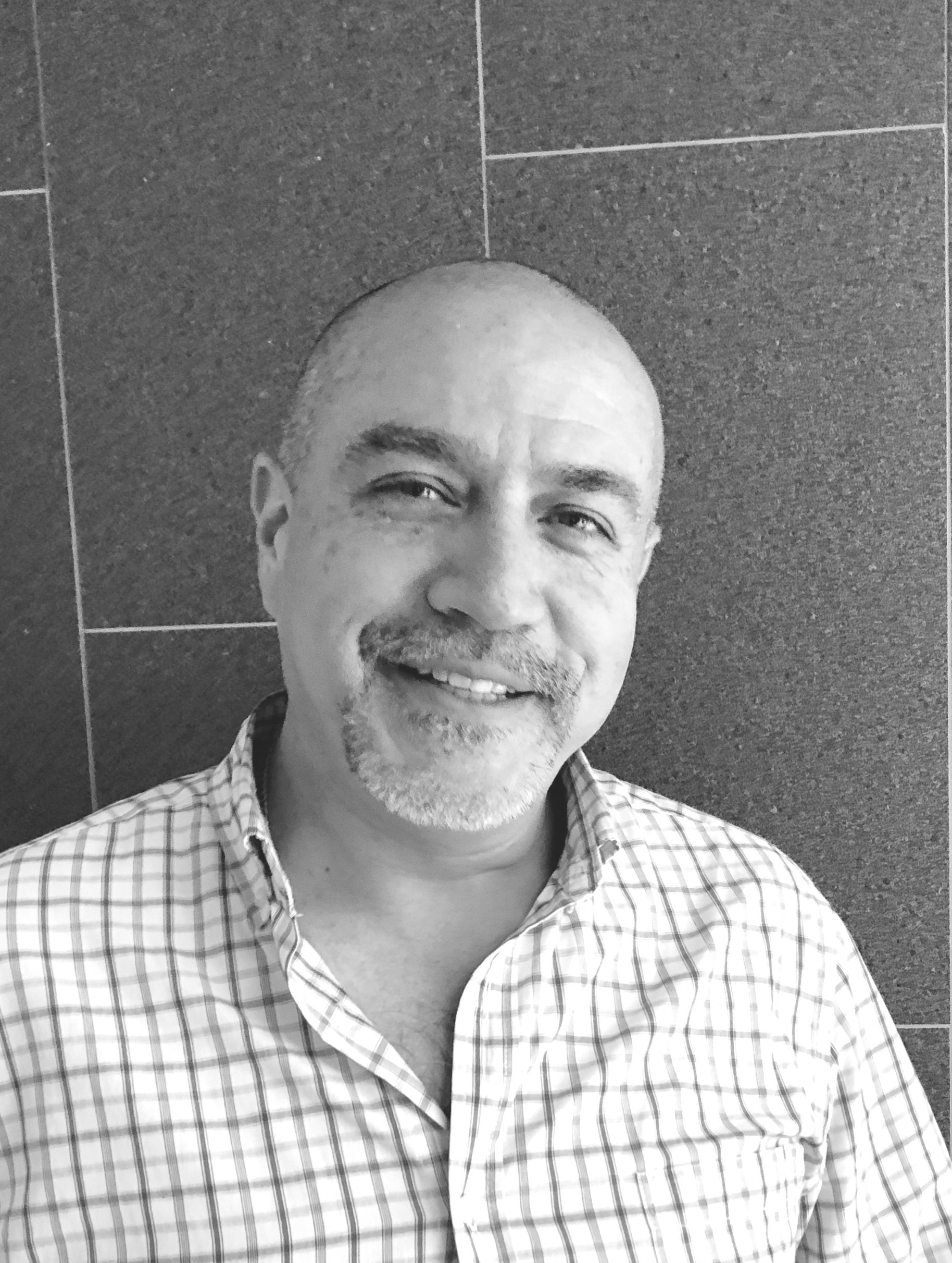 Jose Alberto Bejarano