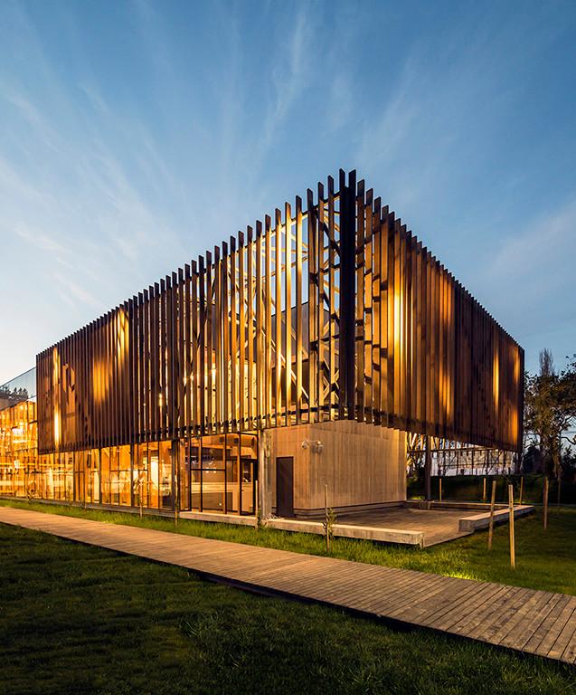 Arauco Center / DUOC