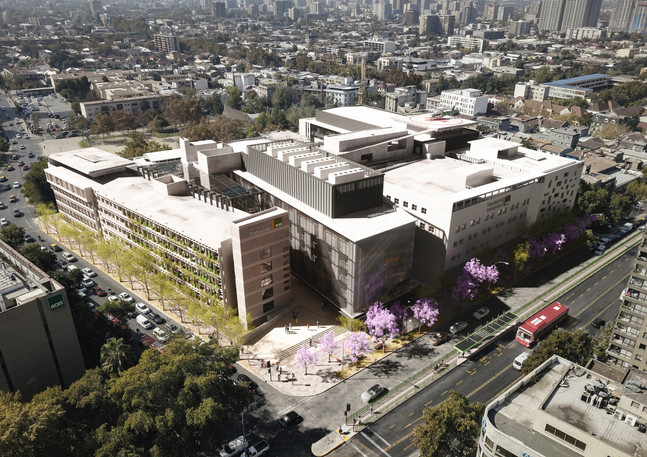 Hospital del Trabajador / ACHS